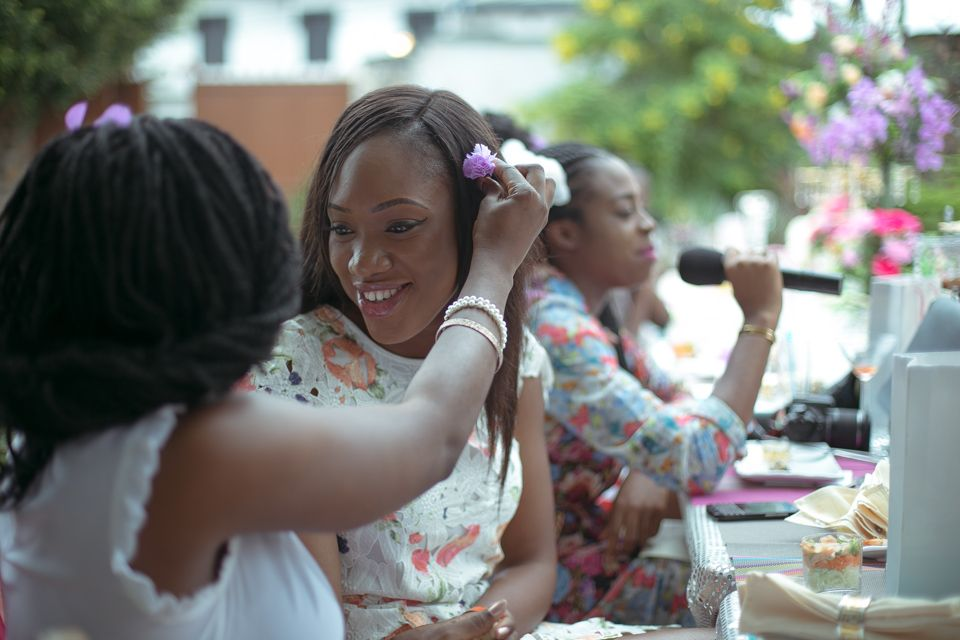 Savvy & Chic Garden Party - October - 2014 - BellaNaija021