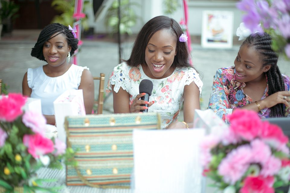 Savvy & Chic Garden Party - October - 2014 - BellaNaija022
