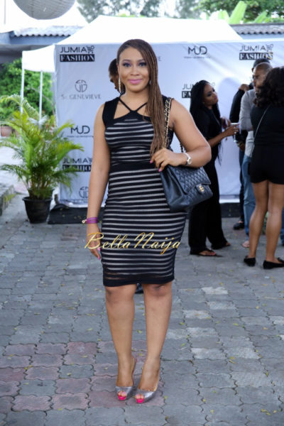 St Genevieve Clothing Launch  Jumia  October 2014 BellaNaija 0008