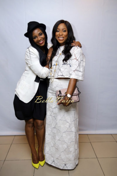 St Genevieve Clothing Launch  Jumia  October 2014 BellaNaija 0012