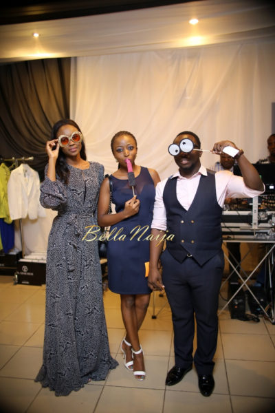 St Genevieve Clothing Launch  Jumia  October 2014 BellaNaija 0019