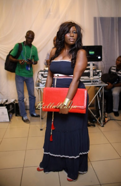 St Genevieve Clothing Launch  Jumia  October 2014 BellaNaija 0020