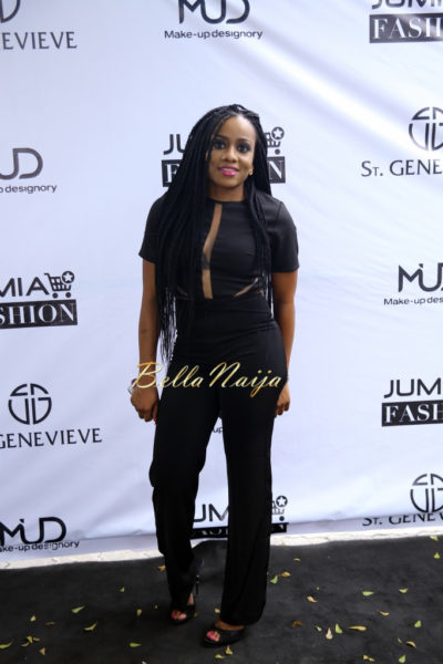 St Genevieve Clothing Launch  Jumia  October 2014 BellaNaija 0035