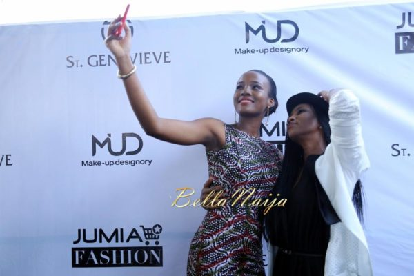 St Genevieve Clothing Launch  Jumia  October 2014 BellaNaija 012