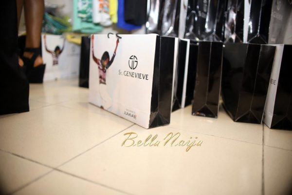 St Genevieve Clothing Launch  Jumia  October 2014 BellaNaija 013