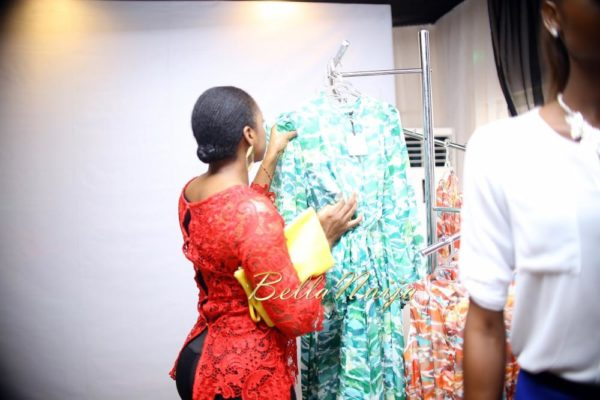 St Genevieve Clothing Launch  Jumia  October 2014 BellaNaija 014