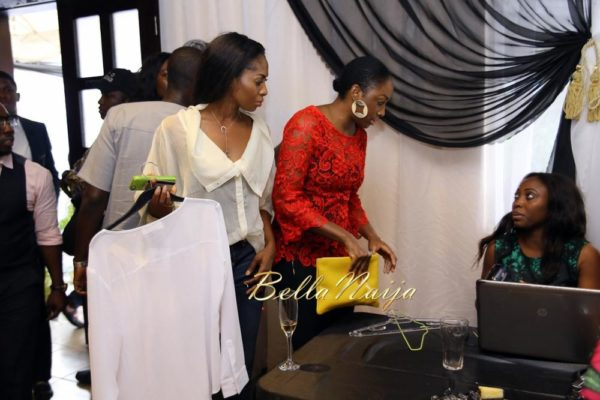 St Genevieve Clothing Launch  Jumia  October 2014 BellaNaija 018