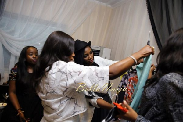 St Genevieve Clothing Launch  Jumia  October 2014 BellaNaija 021