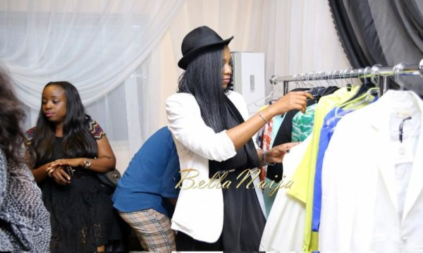 St Genevieve Clothing Launch  Jumia  October 2014 BellaNaija 022