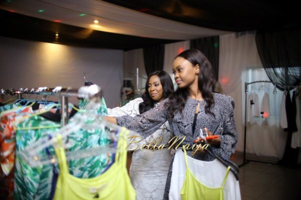 St Genevieve Clothing Launch  Jumia  October 2014 BellaNaija 023