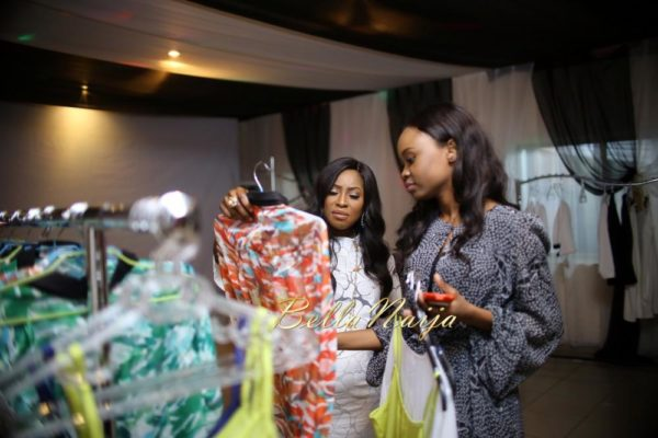 St Genevieve Clothing Launch  Jumia  October 2014 BellaNaija 024
