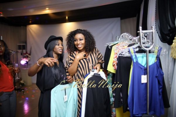 St Genevieve Clothing Launch  Jumia  October 2014 BellaNaija 026