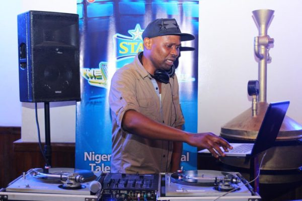 DJ Snoop