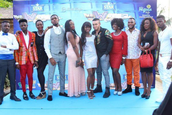 'Star The Winner Is' Semi finalists