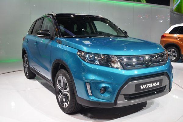 Suzuki Vitara (3)