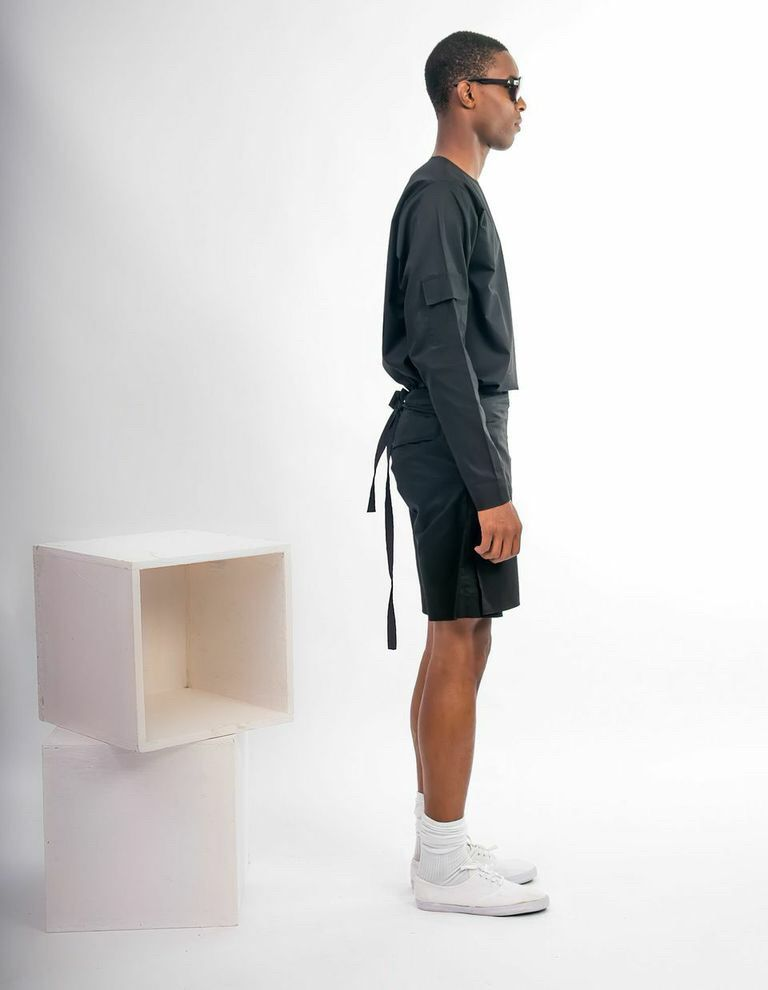TZar Conundrum Capsule Collection Lookbook - Bellanaija - October2014005