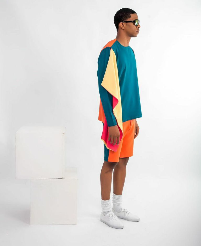 TZar Conundrum Capsule Collection Lookbook - Bellanaija - October2014010