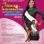 Teens Insurance 2014 - Bellanaija - October 2014