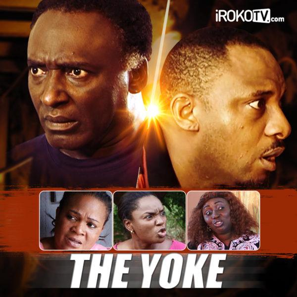 The-yoke