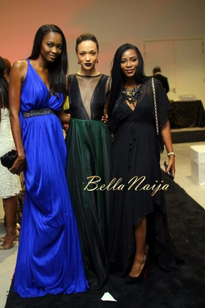 Tiffany Amber's Women of Vision Campaign Event - Bellanaija - Octoberr2014001