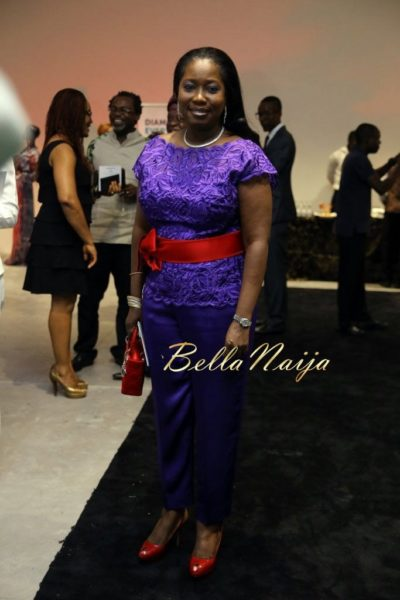 Tiffany Amber's Women of Vision Campaign Event - Bellanaija - Octoberr2014005