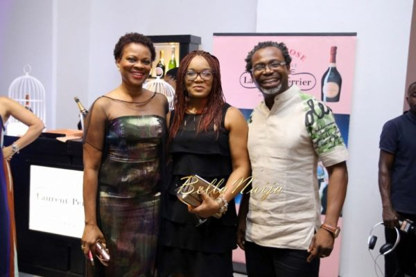 Tiffany Amber's Women of Vision Campaign Event - Bellanaija - Octoberr2014006