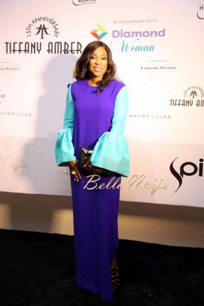 Tiffany Amber's Women of Vision Campaign Event - Bellanaija - Octoberr2014007
