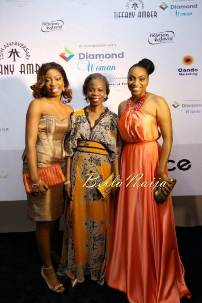 Tiffany Amber's Women of Vision Campaign Event - Bellanaija - Octoberr2014010