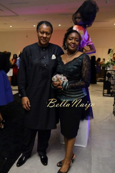 Tiffany Amber's Women of Vision Campaign Event - Bellanaija - Octoberr2014011