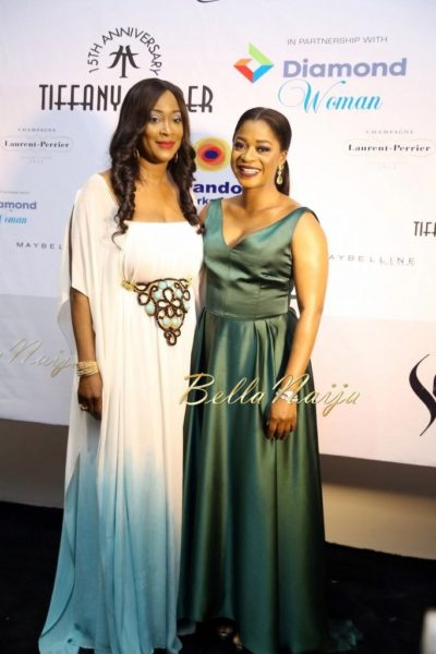 Tiffany Amber's Women of Vision Campaign Event - Bellanaija - Octoberr2014014