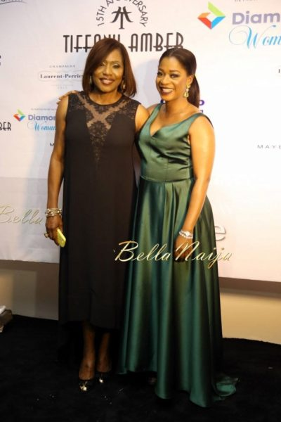Tiffany Amber's Women of Vision Campaign Event - Bellanaija - Octoberr2014015