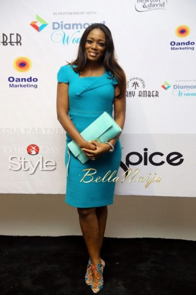 Tiffany Amber's Women of Vision Campaign Event - Bellanaija - Octoberr2014017