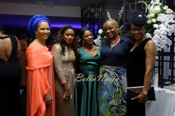 Tiffany Amber's Women of Vision Campaign Event - Bellanaija - Octoberr2014020