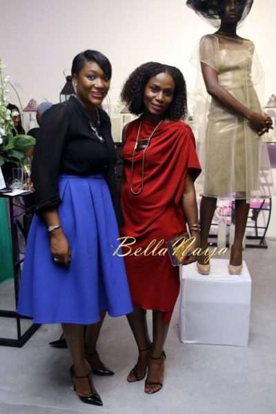 Tiffany Amber's Women of Vision Campaign Event - Bellanaija - Octoberr2014021