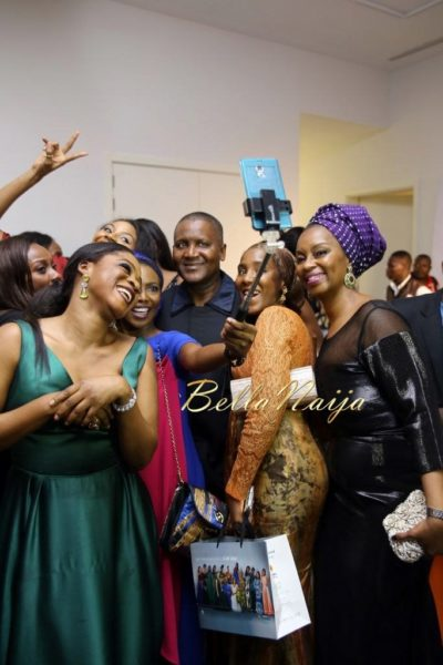 Tiffany Amber's Women of Vision Campaign Event - Bellanaija - Octoberr2014022