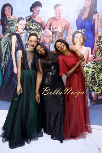 Tiffany Amber's Women of Vision Campaign Event - Bellanaija - Octoberr2014024