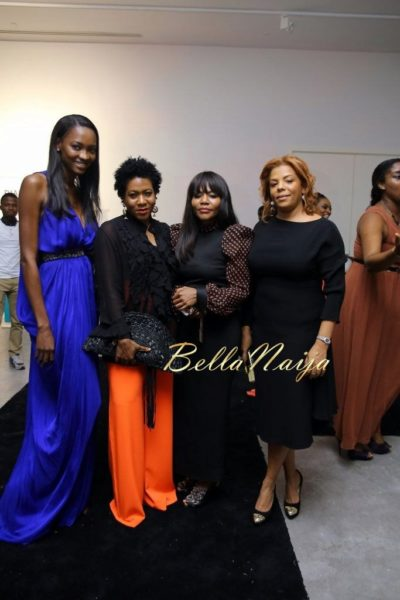 Tiffany Amber's Women of Vision Campaign Event - Bellanaija - Octoberr2014025