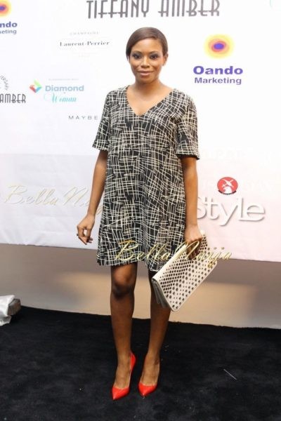 Tiffany Amber's Women of Vision Campaign Event - Bellanaija - Octoberr2014027