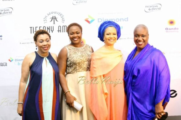 Tiffany Amber's Women of Vision Campaign Event - Bellanaija - Octoberr2014029