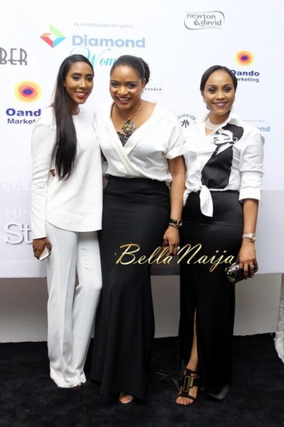 Tiffany Amber's Women of Vision Campaign Event - Bellanaija - Octoberr2014030