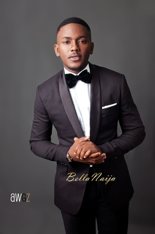 Timini Egbuson New Shoot BellaNaija 2014 04