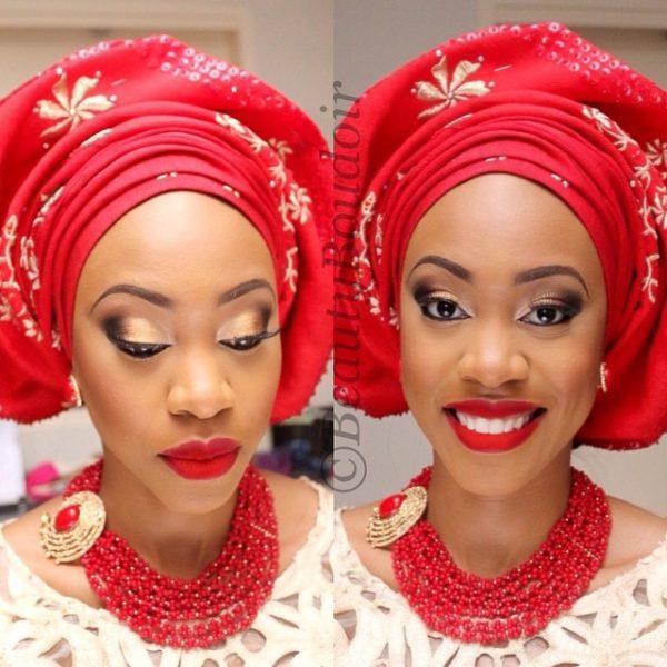 Toyin Ashimolowo Wedding 2