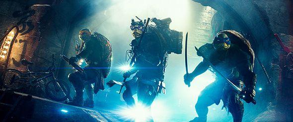 Tripican presents Teenage Mutant Ninja Turtles - Bellanaija - October 20140010