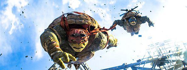 Tripican presents Teenage Mutant Ninja Turtles - Bellanaija - October 2014005