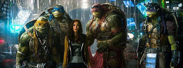 Tripican presents Teenage Mutant Ninja Turtles - Bellanaija - October 2014009