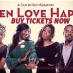 Tripican.com presents When Love Happens - Bellanaija - October 2014