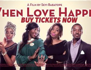 Tripican.com presents When Love Happens - Bellanaija - October 2014