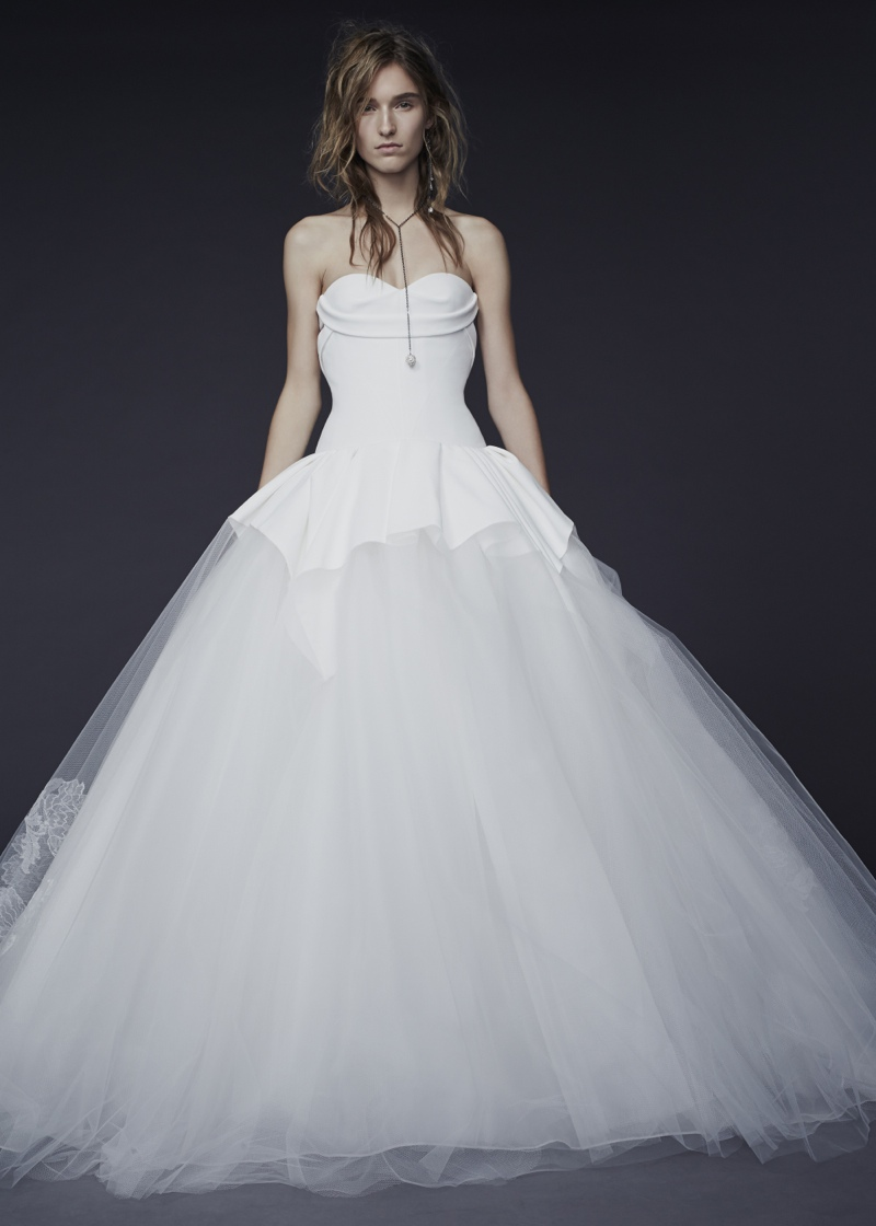 Vera-Wang_Fall-2015-Bridal_Look-5.BellaNaija