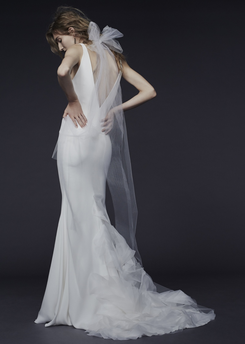 Vera-Wang_Fall-2015-Bridal_Look-6.BellaNaija