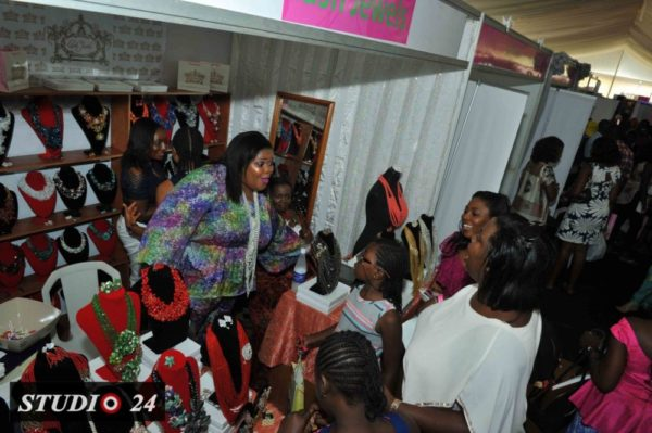 WED EXpo Lagos 2014 - Bellanaija - October2014005